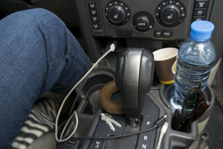 I SHOULD HAVE KNOWN THAT! 36% of people believe THIS is the most important thing to keep in your car