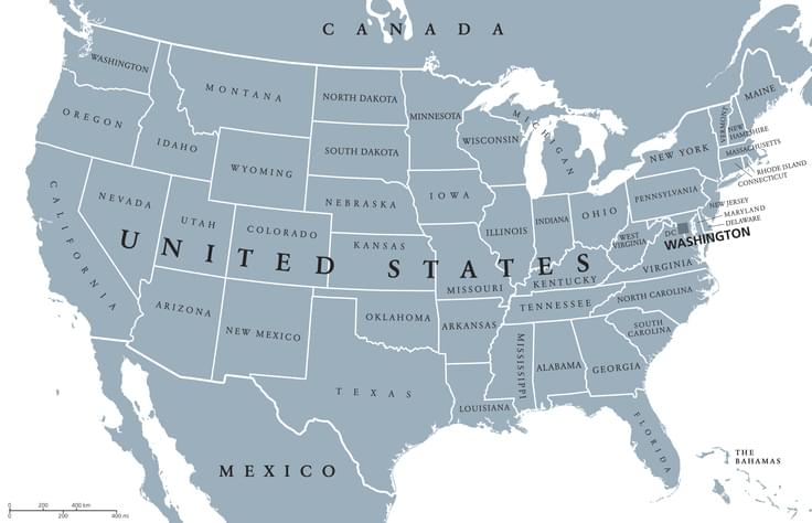 MUNDANE MYSTERIES: Where is the exact middle of North America?