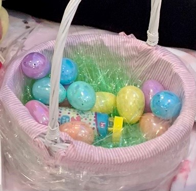 I SHOULD HAVE KNOWN THAT! 6% of parents say they've done this during an Easter Egg Hunt