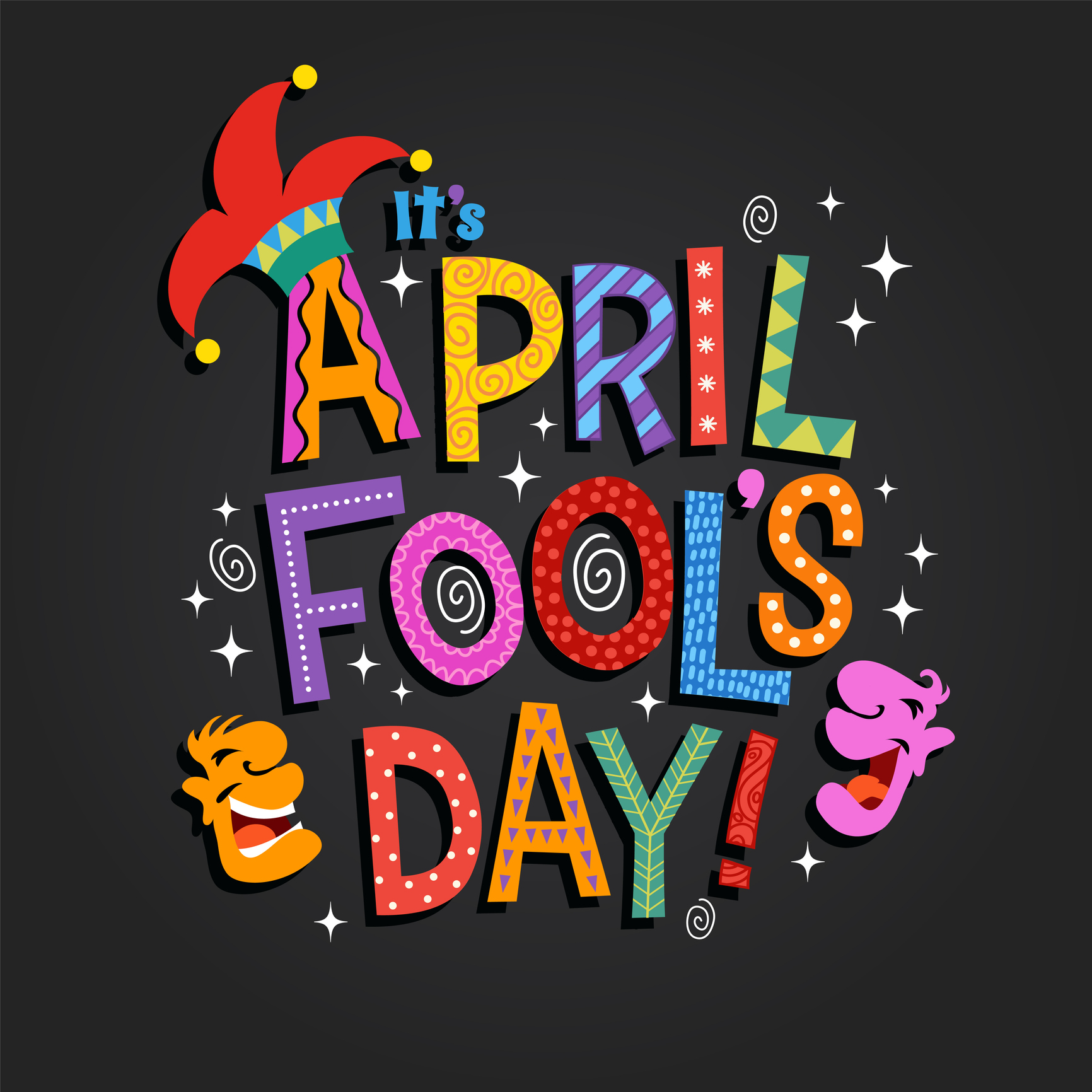 Do You Like April Fools Day?