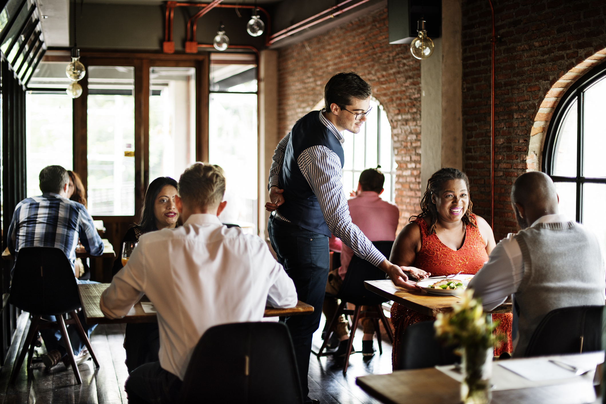 Restaurants You Won't Go To and Why