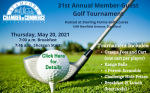 Stamford Chamber Golf Tournament