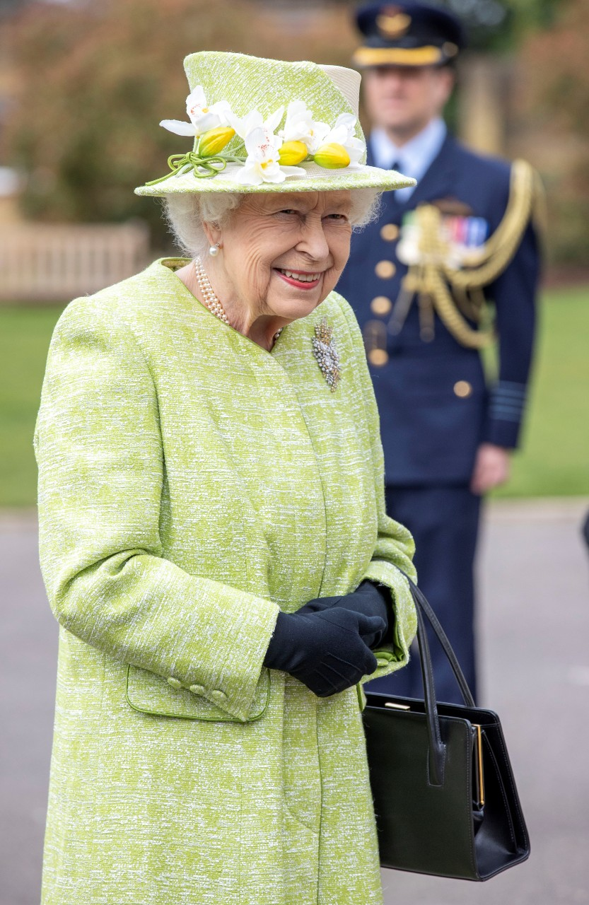 MUNDANE MYSTERIES: Why does the Queen have 2 birthdays?