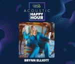 Star 99.9 Acoustic Happy Hour: Brynn Elliott
