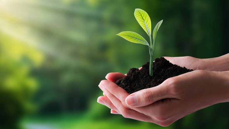 MUNDANE MYSTERIES: Why do we celebrate Earth Day on April 22?