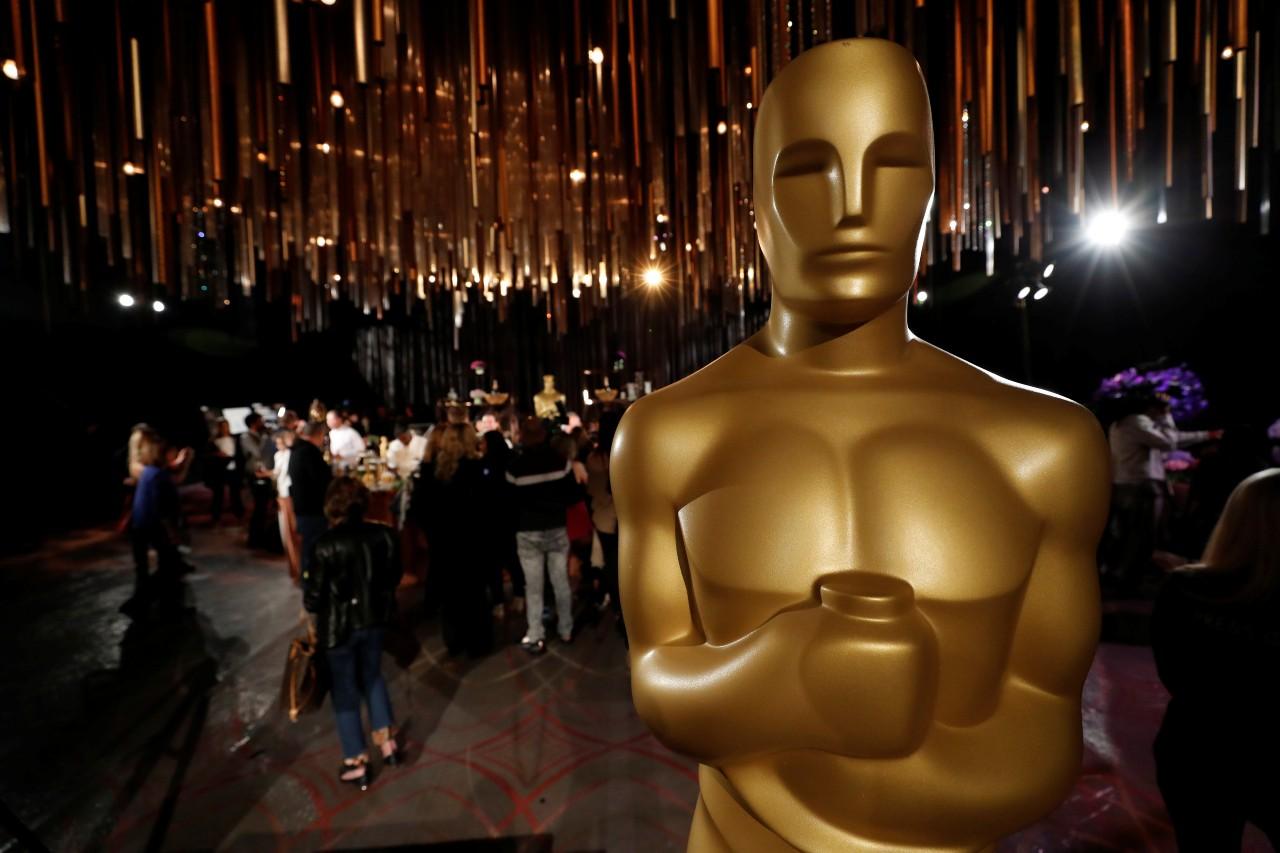 "MUNDANE MYSTERIES: Why is the Academy Award Statue Called an ""Oscar""?"