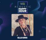 Star 99.9 Acoustic Happy Hour: Elle King