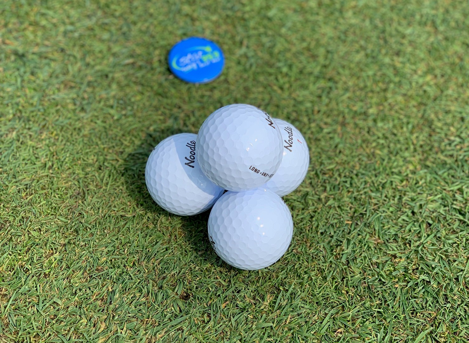 MUNDANE MYSTERIES: How many dimples are on a golf ball?