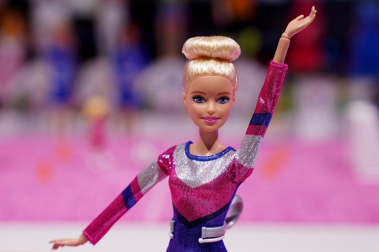 MUNDANE MYSTERIES: What is Barbie's full name?