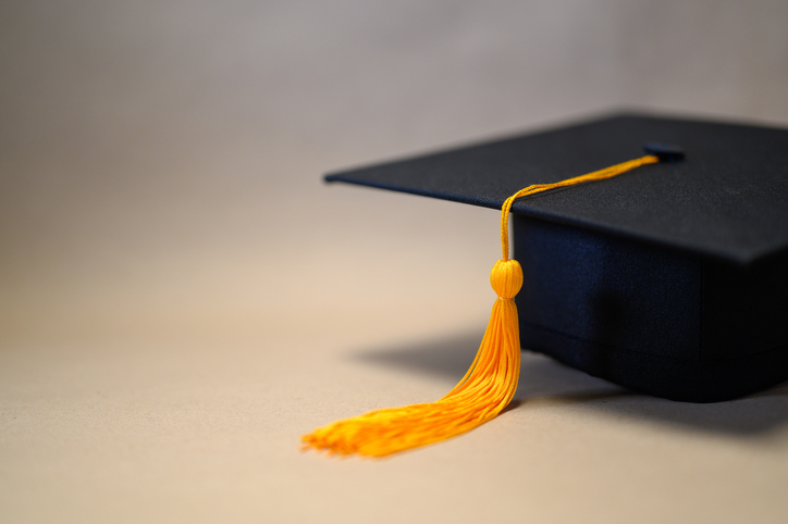 TELL ME SOMETHING GOOD: 78-year-old Graduate Student Finally Gets Her Diploma