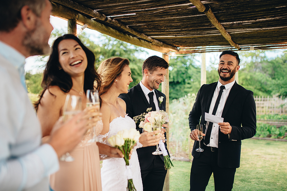 I SHOULD HAVE KNOWN THAT! 3 out of 5 brides say they dread this the most about their upcoming wedding