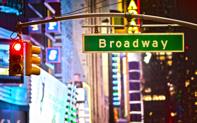 """MUNDANE  MYSTERIES: What makes a show or play """"off-Broadway""""?"""