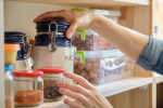 I SHOULD HAVE KNOWN THAT! This is the #1 food found in pantries in American homes