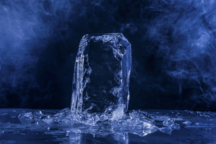 MUNDANE MYSTERIES: Hot water freezes faster than cold water. Why?