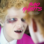"""Ed Sheeran Has Returned As A Vampire In Video For New Song """"Bad Habits"""""""