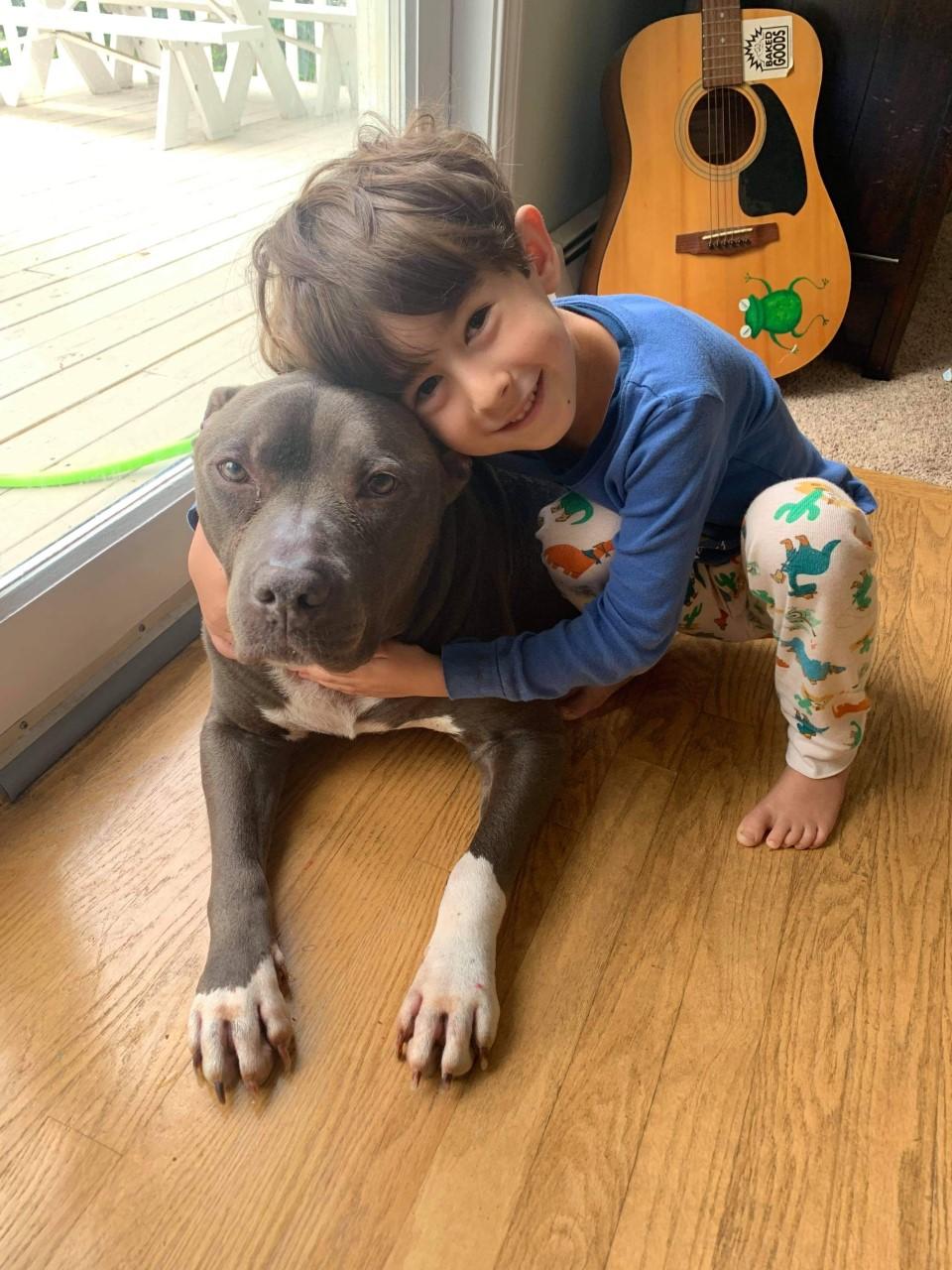 Raven's Pleasant Paws Pet Center Pet Pals – Meet Kobe!