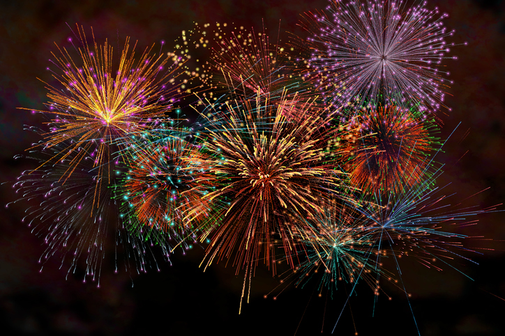 MUNDANE MYSTERIES: How do fireworks get their color?