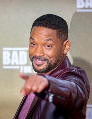 """Premiere for the film """"Bad Boys for Life"""" at the cinema Zoo Palast in Berlin"""