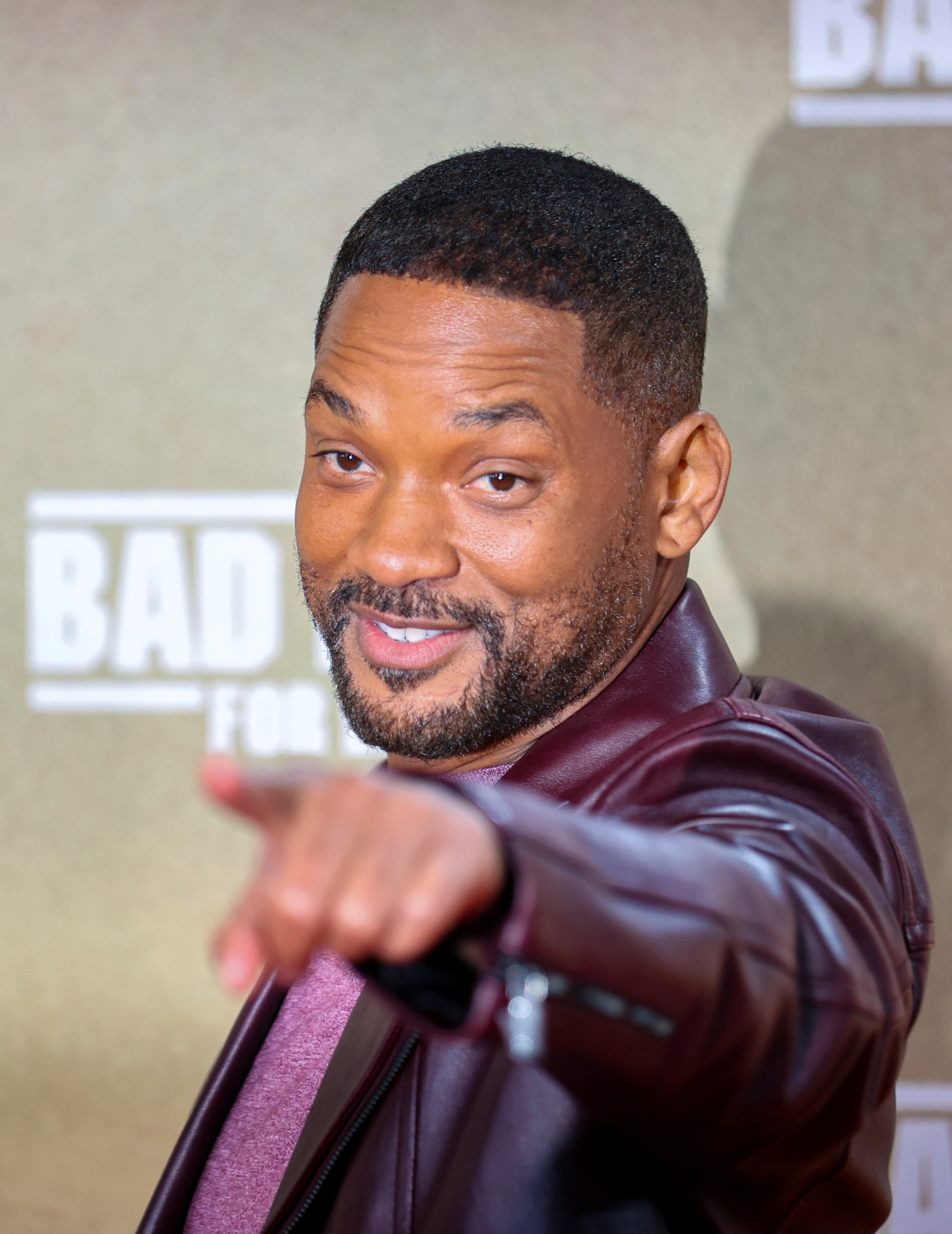 TELL ME SOMETHING GOOD: Will Smith Saves The Day On 4th of July… Again?