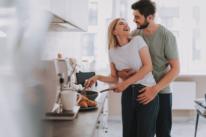 I SHOULD HAVE KNOWN THAT! 18% of married people say this is the #1 thing they'd change about their spouse if they could