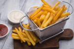 MUNDANE MYSTERIES: Why are they called French Fries if they're not from France?