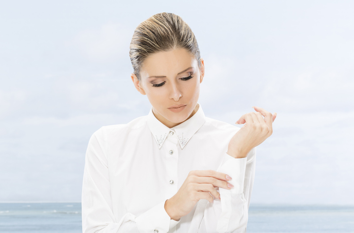 MUNDANE MYSTERIES: What makes men's and women's dress shirts different?