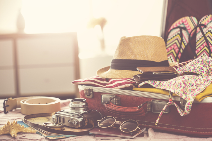 I SHOULD HAVE KNOWN THAT! 17% of people admit they have stolen this while on vacation