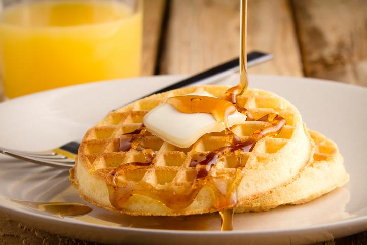 MUNDANE MYSTERIES: Where did Eggo get the name for their Eggo Waffles?