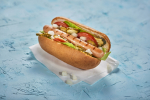 Five Calls Say It All: Hot Dog Condiments