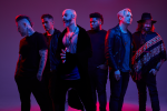 Win tickets to Daughtry