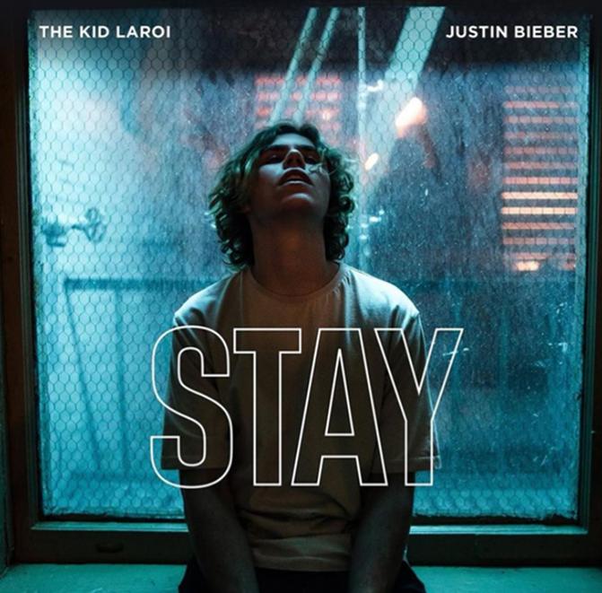 SHOOTING STARS COUNTDOWN Friday August 13: The Kid LAROI & Bieber Battle Ed Sheeran For Number 1