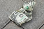 MUNDANE MYSTERIES: How long does a $1 bill last?