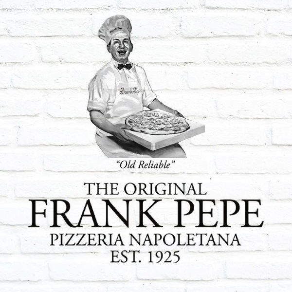 Enter to win a $50 Frank Pepe's Pizza Gift Card