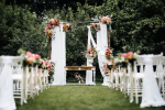 TELL ME SOMETHING GOOD: A wedding day story with a twist