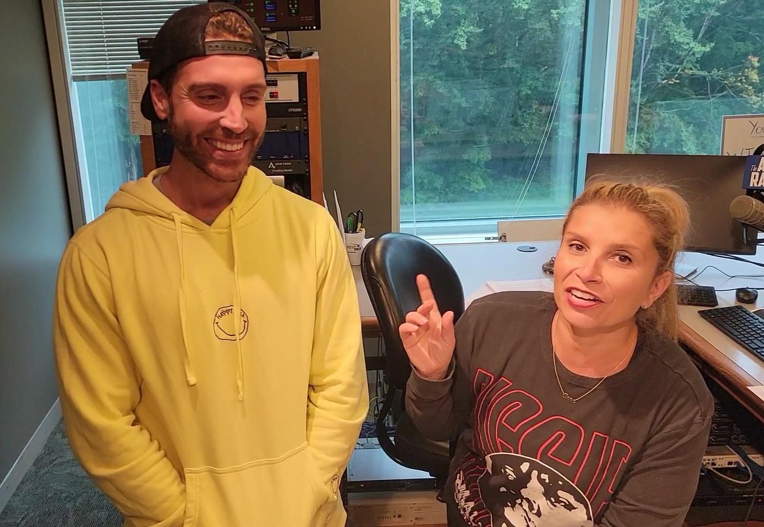 Anna & Nick Talk Mean Celebrities