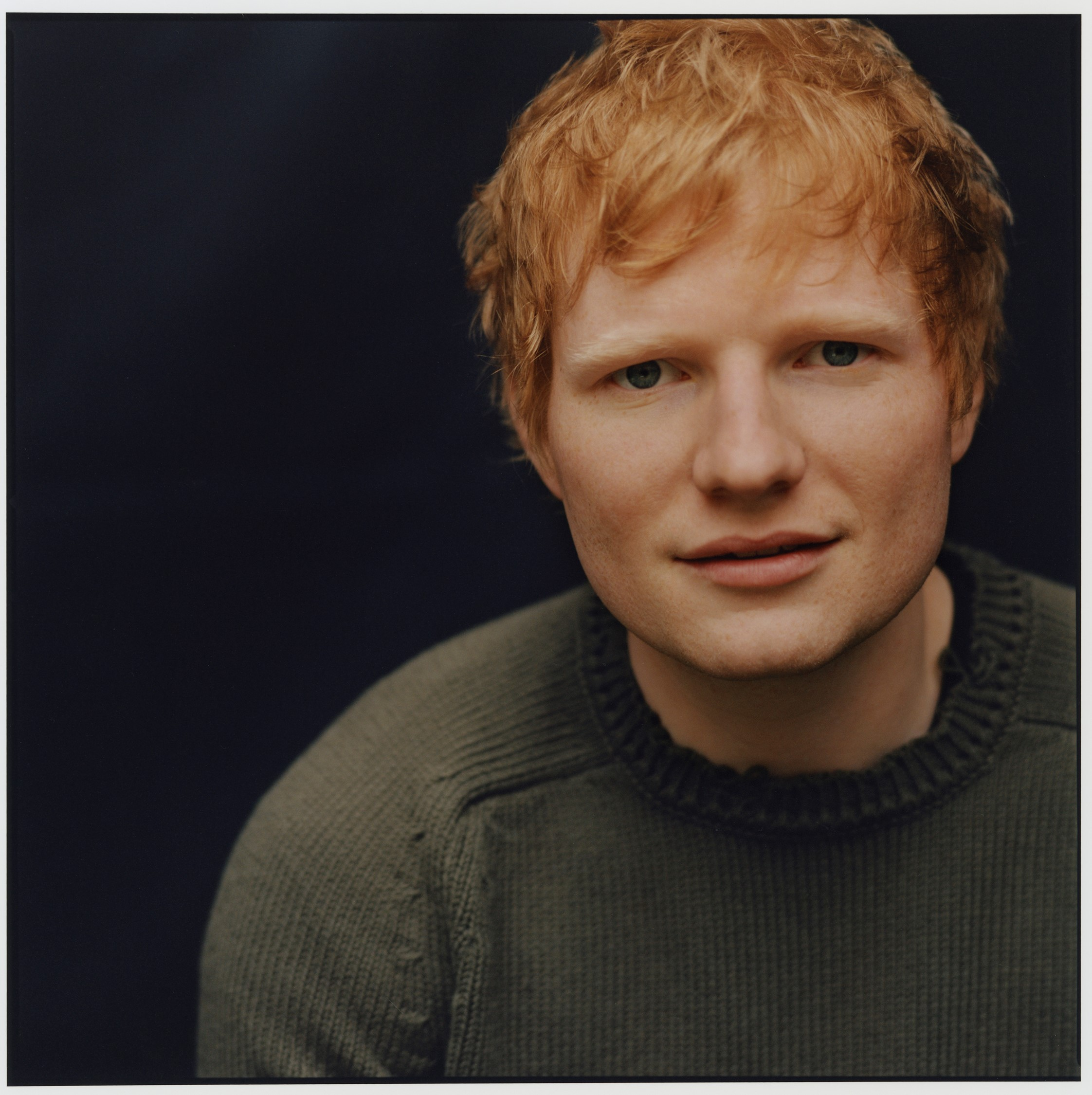 """SHOOTING STARS COUNTDOWN Friday September 10: Ed Sheeran's New Song """"Shivers"""" Debuts, But Can It Get To #1?"""