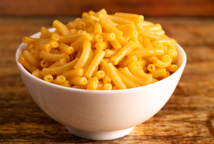 MUNDANE MYSTERIES: Who invented Mac and Cheese?
