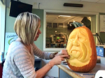 TELL ME SOMETHING GOOD: Connecticut Teacher To Compete On New Pumpkin Carving TV Show