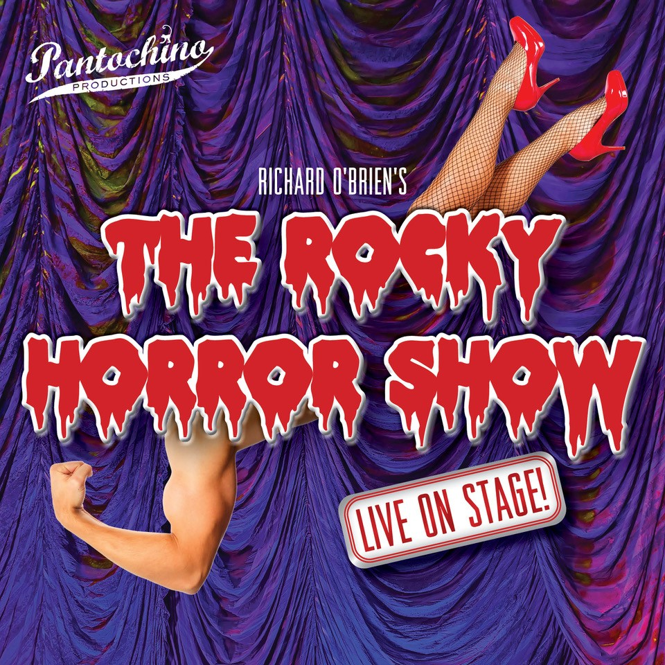 Rocky Horror Show Comes to Milford