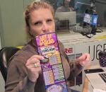 Did Anna Win Big On A Scratch Ticket!?