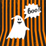 """MUNDANE MYSTERIES: Why do ghosts say """"boo""""?"""