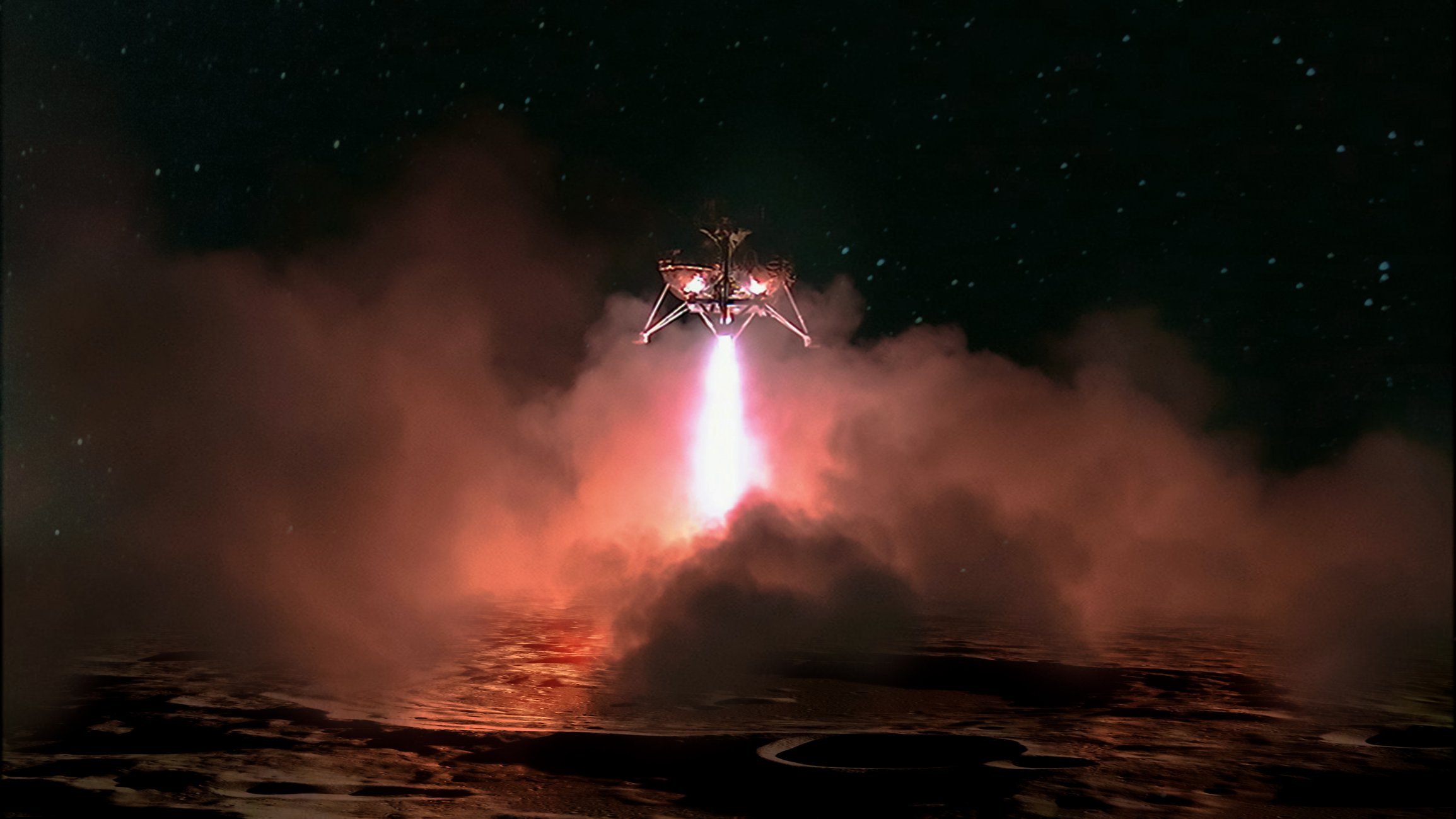 William Shatner Has Landed!