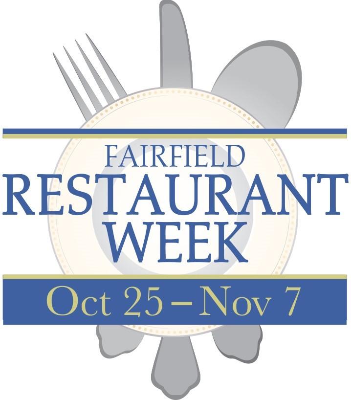 Fairfield Restaurant Weeks