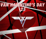 The Van Halentine's Day 25