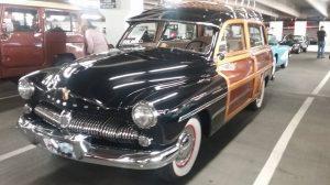 1946 Mercury Woodie