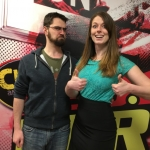 3/28/18 – Crazy Cheating Stories, Phil and Megan's Commercial, Why Dan Quit Teaching