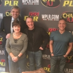 4/10/18 – Chaz and AJ Podcasts – Lee Whitnum Dragged Off Stage and Arrested, Bridgeport Dog Poop Stabbing
