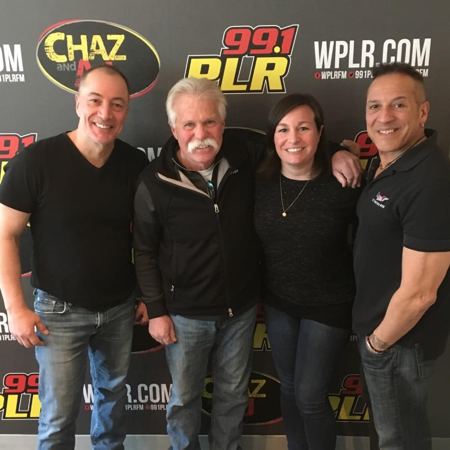 4/12/18 – Chaz and AJ Podcasts – Lee Whitnum Speaks, Tolls with Toni Boucher, Wayne Carini's Rock Star Project