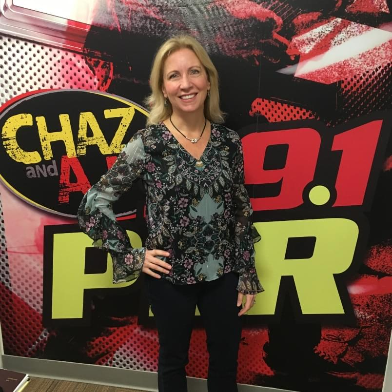 4/16/18 – Chaz and AJ Podcasts – Len Suzio on Tolls, A Malloy Anniversary, Rock Hall of Fame Performances