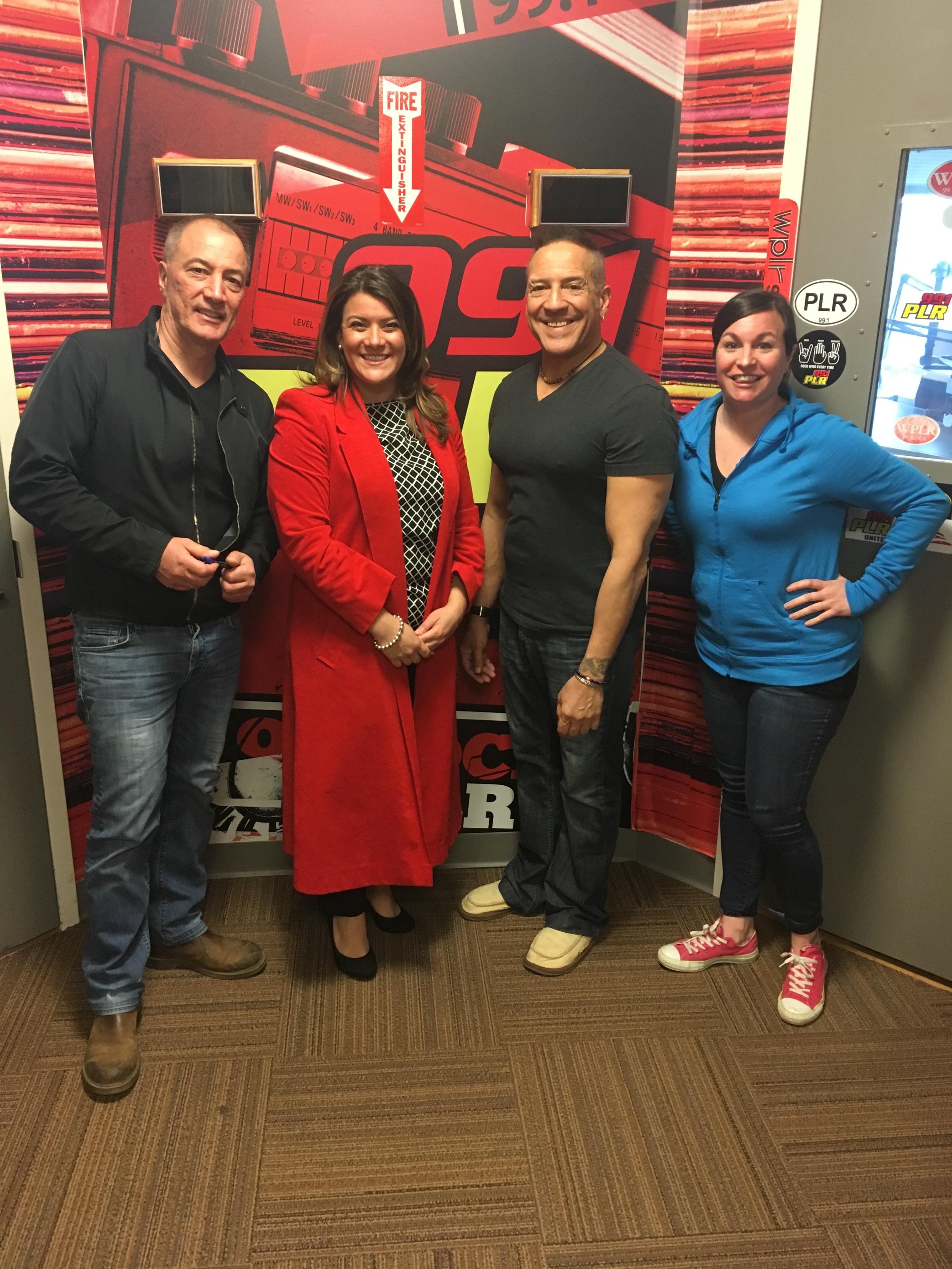 4/24/18 – Chaz and AJ Podcasts – Erin Stewart's First Gubernatorial Press Conference, Malloy Bashes the Legislature, CT Cold Case